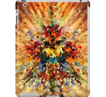 Mc 10 iphone case by rafi talby  iPad Case/Skin