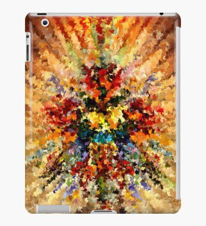 Mc 10 iphone case by rafi talby  iPad Case/Skin