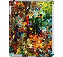 Mc27 ipad case by rafi talby iPad Case/Skin