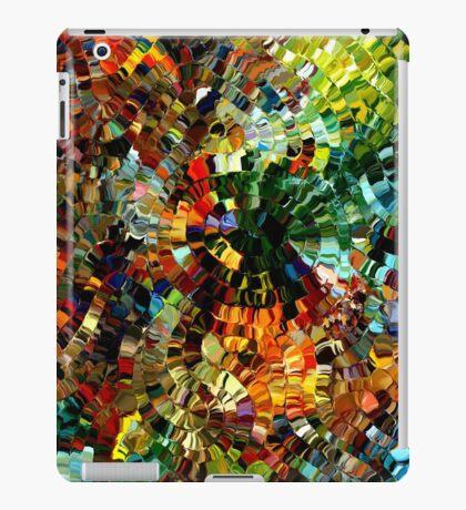 Mc27 ipad case by rafi talby iPad Case/Skin