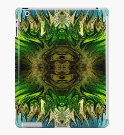 Mcdig - ipad case by rafi talby iPad Case/Skin