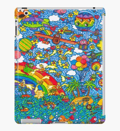 Flying High (iPad Case) iPad Case/Skin
