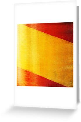 Spain flag  by naphotos