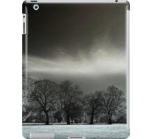 four trees - ipad iPad Case/Skin