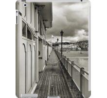 Paignton Pier - ipad iPad Case/Skin