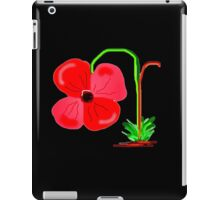 Remember the Fallen PHONE CASE/I PAD CASE/T SHIRT/BABY GROW/STICKERS iPad Case/Skin