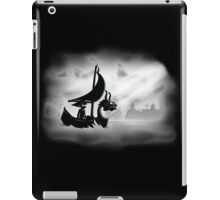 It's Dangerous To Go Limbo iPad Case/Skin