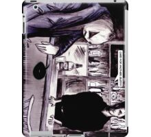 One For The Road iPad Case/Skin