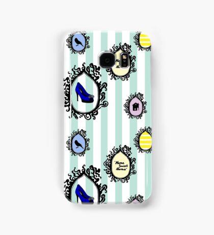 Wallpaper phone case.  Samsung Galaxy Case/Skin