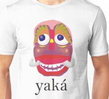 Sri Lankan Devil (YAKA) Unisex T-Shirt