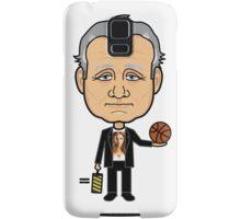 Bill is God Samsung Galaxy Case/Skin