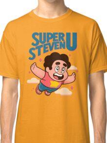 Super Steven U Classic T-Shirt
