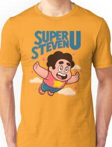 Super Steven U Unisex T-Shirt