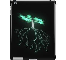 Digital Tree iPad Case/Skin