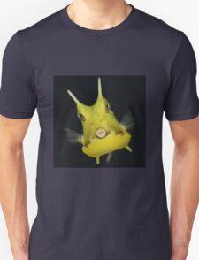 Tweety Bird The Cowfish T-Shirt