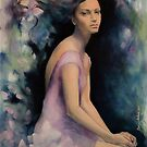 Melancholy Butterflies by dorina costras