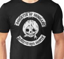 Daughter of shinigami Unisex T-Shirt