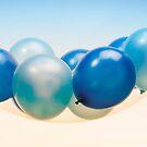 balloons by naphotos