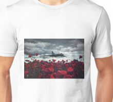 Farewell to The Spirit of Great Britain Unisex T-Shirt