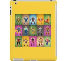 Days Gone By iPad Case/Skin