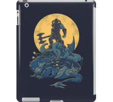 The Dragon Slayer  iPad Case/Skin