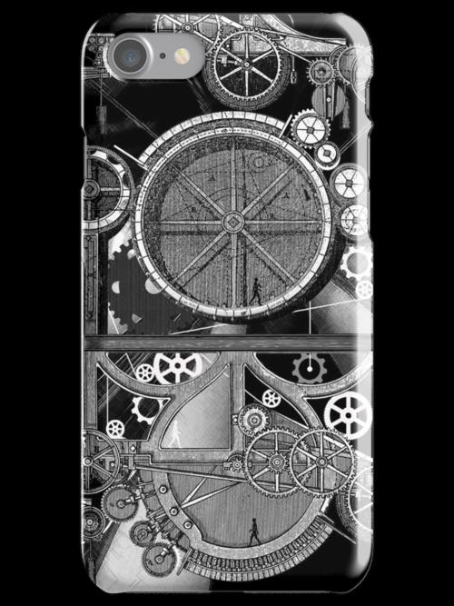 Daily Grind Machine 2 by venitakidwai1