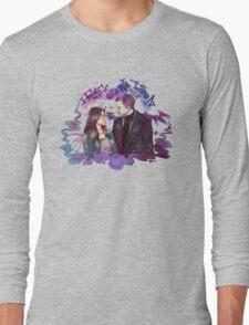holmes and watson Long Sleeve T-Shirt