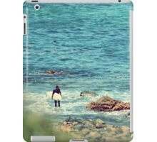 Disappointment iPad Case/Skin