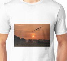 farewell my summer love Unisex T-Shirt
