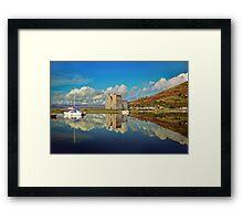 Lochranza Castle, Isle of Arran Framed Print
