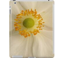 White Lily iPad Case iPad Case/Skin