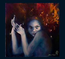 Leo - Zodiac signs by dorina costras