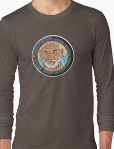 Bill Porthole Long Sleeve T-Shirt