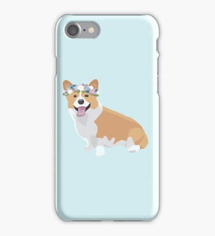Corgi iPhone Case/Skin