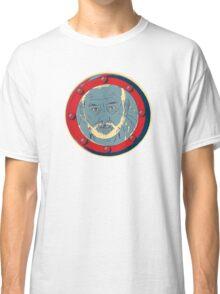 """Bill Porthole  - """"hope"""" Classic T-Shirt"""