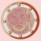 Bill Porthole - pinks by adrienne75