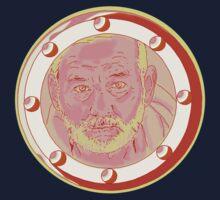 Bill Porthole - pinks One Piece - Long Sleeve