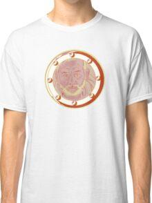 Bill Porthole - pinks Classic T-Shirt