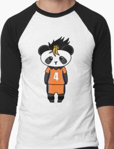 Nishinoya Panda T-Shirt