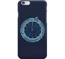 Time War iPhone Case/Skin