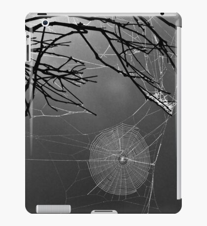 Spider Web iPad Case iPad Case/Skin