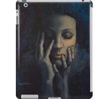 Nights in July iPad Case/Skin