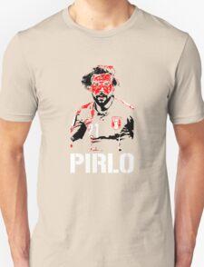 Andrea Pirlo Italy 2 T-Shirt