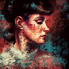 Rachel by nlmda