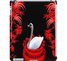 Ƹ̴Ӂ̴Ʒ SWAN IPAD CASE Ƹ̴Ӂ̴Ʒ iPad Case/Skin
