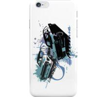 No Skool like the Old Skool iPhone Case/Skin