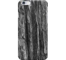 Woodland Bark  iPhone Case/Skin