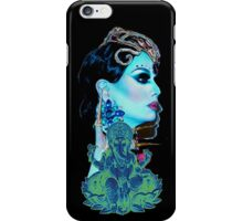 raja gemini iPhone Case/Skin
