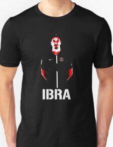 Zlatan Ibrahimovic 2 T-Shirt