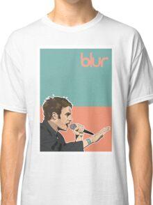 Damon Albarn - blur Classic T-Shirt